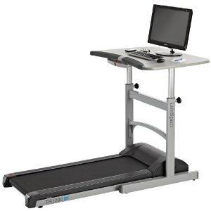 The Lifespan Treadmill Desk