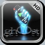 Ghost Remote HD logo