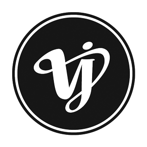 this is the Vladimir Jones corporate logo